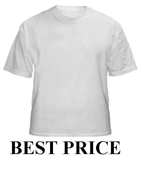 T Shirts Best Price