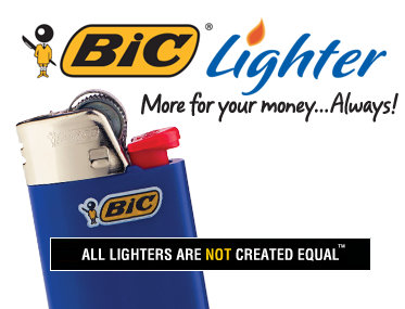 Lighters and Accessories