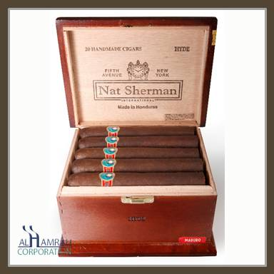 Nat Sherman Madoro Selection